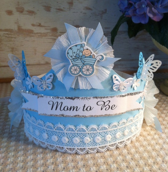 Crowns For Baby Shower