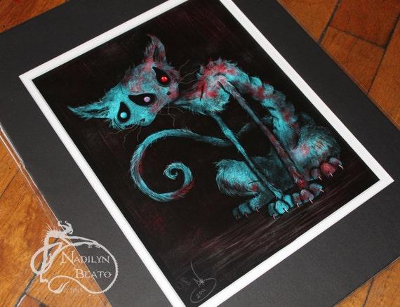 Kitty Print 20 of 20