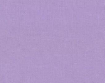 Moda Bella Solids - Lilac from Moda Fabrics