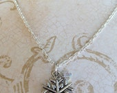 Winter is Coming - Game of Thrones inspired necklace