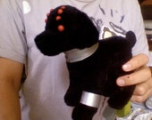 Hellsing Puppy Plush SMALL