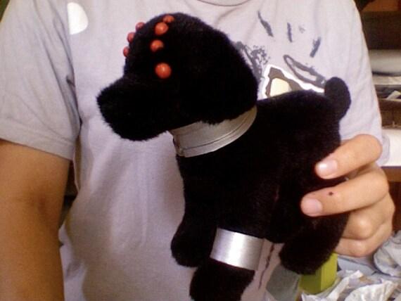 Hellsing Puppy Plush SMALL