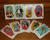 Batman Vintage Playing Card Book-set of 3