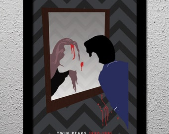 Twin Peaks The Evil That Men Do