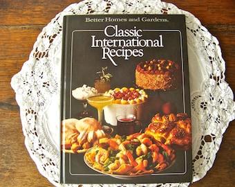 Vintage better homes and gardens cookbook gold by - Vintage better homes and gardens cookbook ...