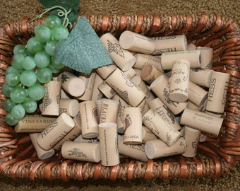 125 Synthetic Wine Corks