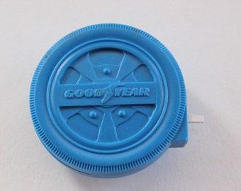 Goodyear Tire Gauge, Tread Indicator, Tire Tread, Depth Indicator, Goodyear
