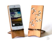 Docking Station for iPhone 5, iPhone 6, and iPhone 6 plus - Sun Spiral