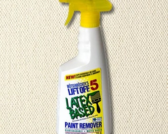 Clean Stencils Easily with Motsenbackers Lift Off 5