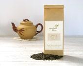 "Fine Ti Kuan Yin Oolong Tea, Famous ""Goddess of Mercy"" Tea, Fragrant & Flavorful Luxury Loose Leaf Tea"