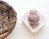SOAP SAMPLER SET  - Three Miniature Soaps, You Pick the Scent, Vegetable Based, Handmade