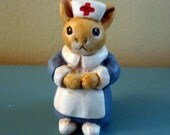 Jane . --Nurse Rabbit.  -Miniature.