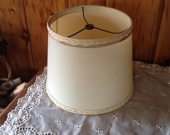 Lamp Shade Large Antique Art Deco Electric Lighting Home Decor