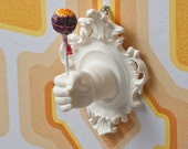 Wall Flower - Doll hand