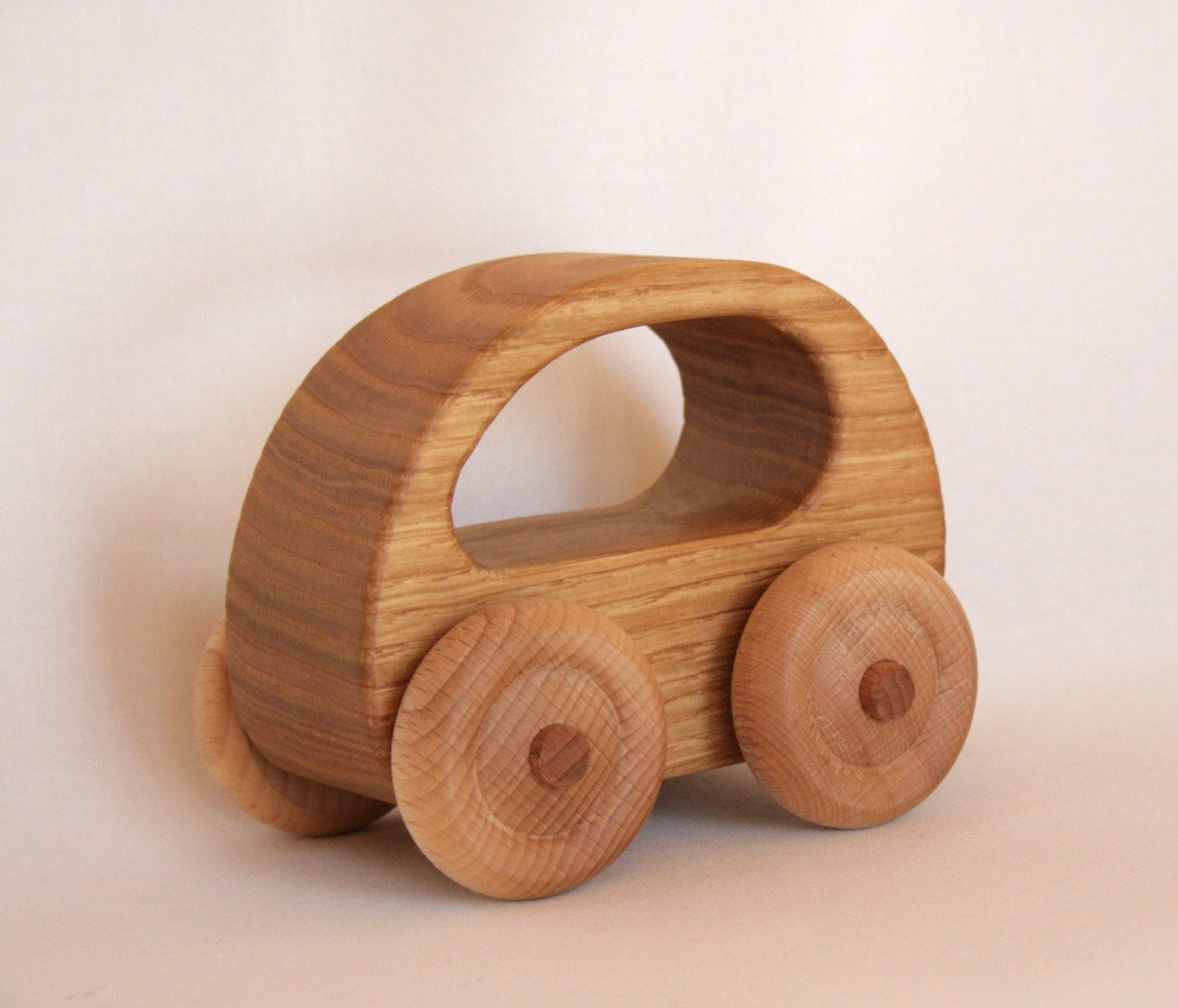 Cool Wooden Toy Cars wooden bus wooden toy car walnut wood-eco by ...
