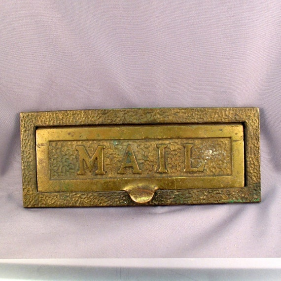 Antique mail slot covers golden nugget wendover poker