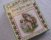 Golden Tales from Long Ago - MOVING SALE - Miniature Boxed Set of Three Books