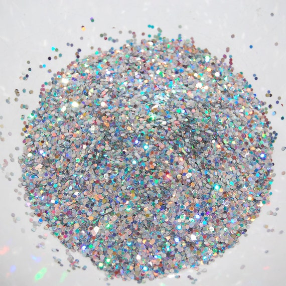 Crafts Using Glitter