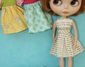Blythe dress for Anita