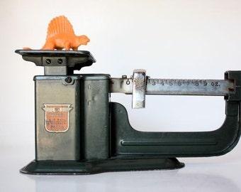 Vintage Triner Air Mail Scale