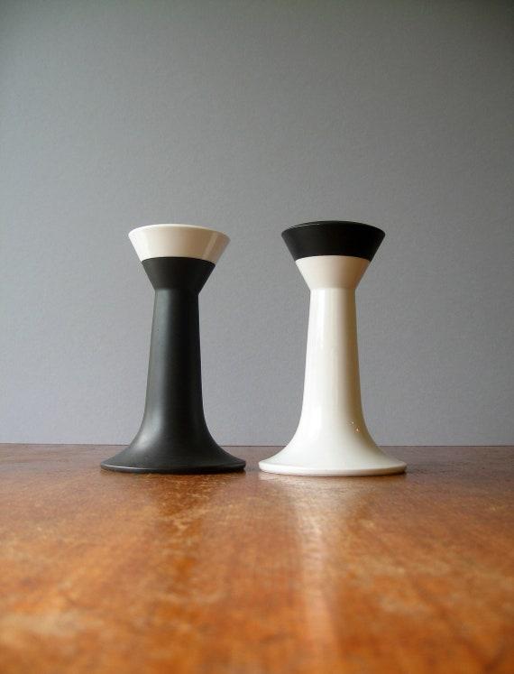 Mid Century Rosenthal Ronson Sitterle Table Lighter Bases