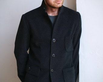 Graphite Mens Jacket.