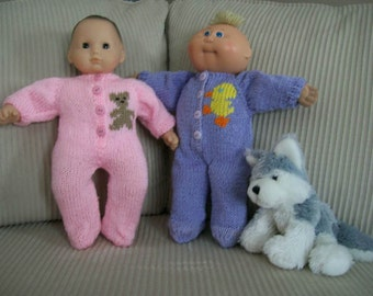 Doll Patterns and Books - Martha's Heirlooms