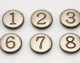 Magnets or Push Pins - What's Your Number