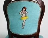 Hawai chair