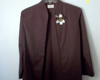 Jacket Exclusively from LilyToriginals.  A one of a kind.  No reproductions.