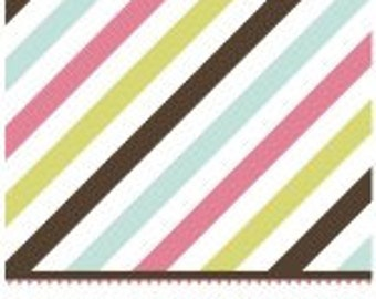 Candy Stripes Clipboard