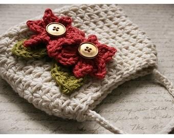 Little Hands Handbag Crochet Pattern