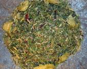DreamTime, Organic Herbal Loose Leaf Tea - Get the sleep you deserve