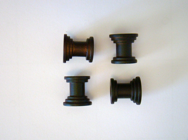 Knob Base Stem Mount Cabinet Knob Or Drawer Pull Hardware In