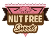 Peanut Free and Tree Nut Free Custom Cookie Order by Nut Free Sweets