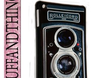 iPad Mini Vintage Camera Rolleicord Cover Case for iPad Mini