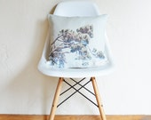 Beach Pine Photography Pillow Cover