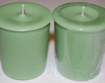 24 Pack Scented Soy Votive 2 oz ( will break into 2 - 12 packs)