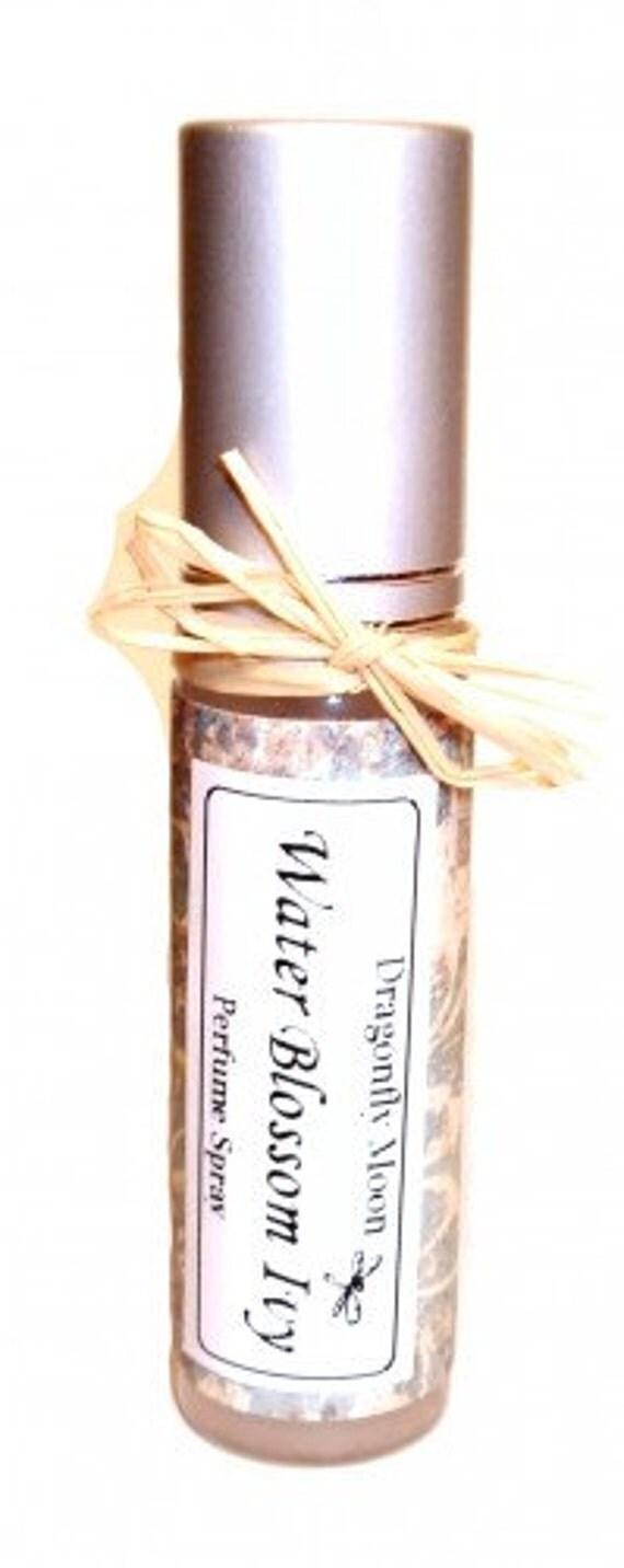 WATER BLOSSOM IVY - Premium Spray Perfume - 1/3 oz  - 10 ml