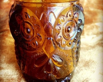Cute Owl Cup