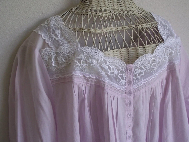 Granny Nightgowns 4