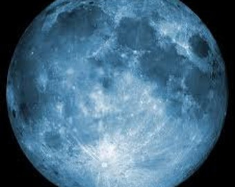 Gemstone Full Moon Water
