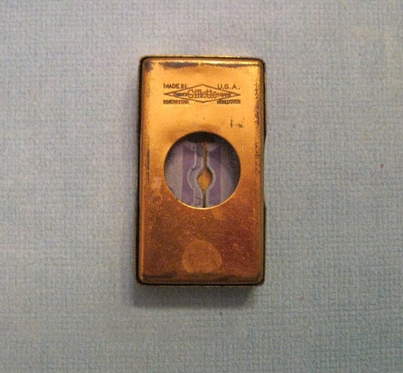 gillete case You searched for: gillette razor case etsy is the home to thousands of handmade, vintage, and one-of-a-kind products and gifts related to your search no matter what you're looking for or where you are in the world, our global marketplace of sellers can help you find unique and affordable options.