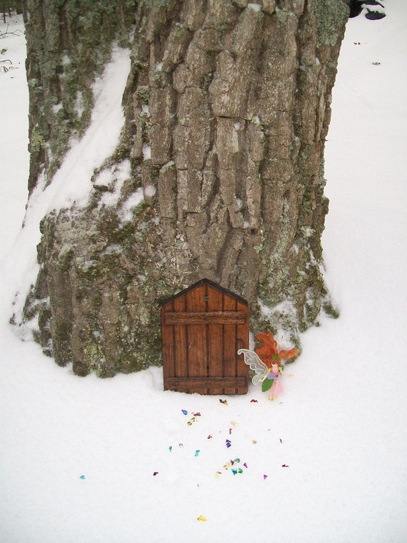 Wood fairy lookup beforebuying for Wooden fairy doors