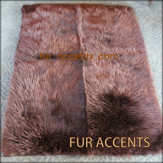 articles similaires fausse fourrure ours tapis peau ours brun ours en peluche ours grizzly. Black Bedroom Furniture Sets. Home Design Ideas