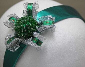 Handmade Decorated Headband