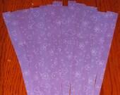 42 paper strips