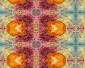 Digital Paper Bead Sheet Summer Set A31313