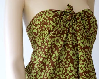 SALE! Large Scarf, Sarong, Pareo, beach cover up