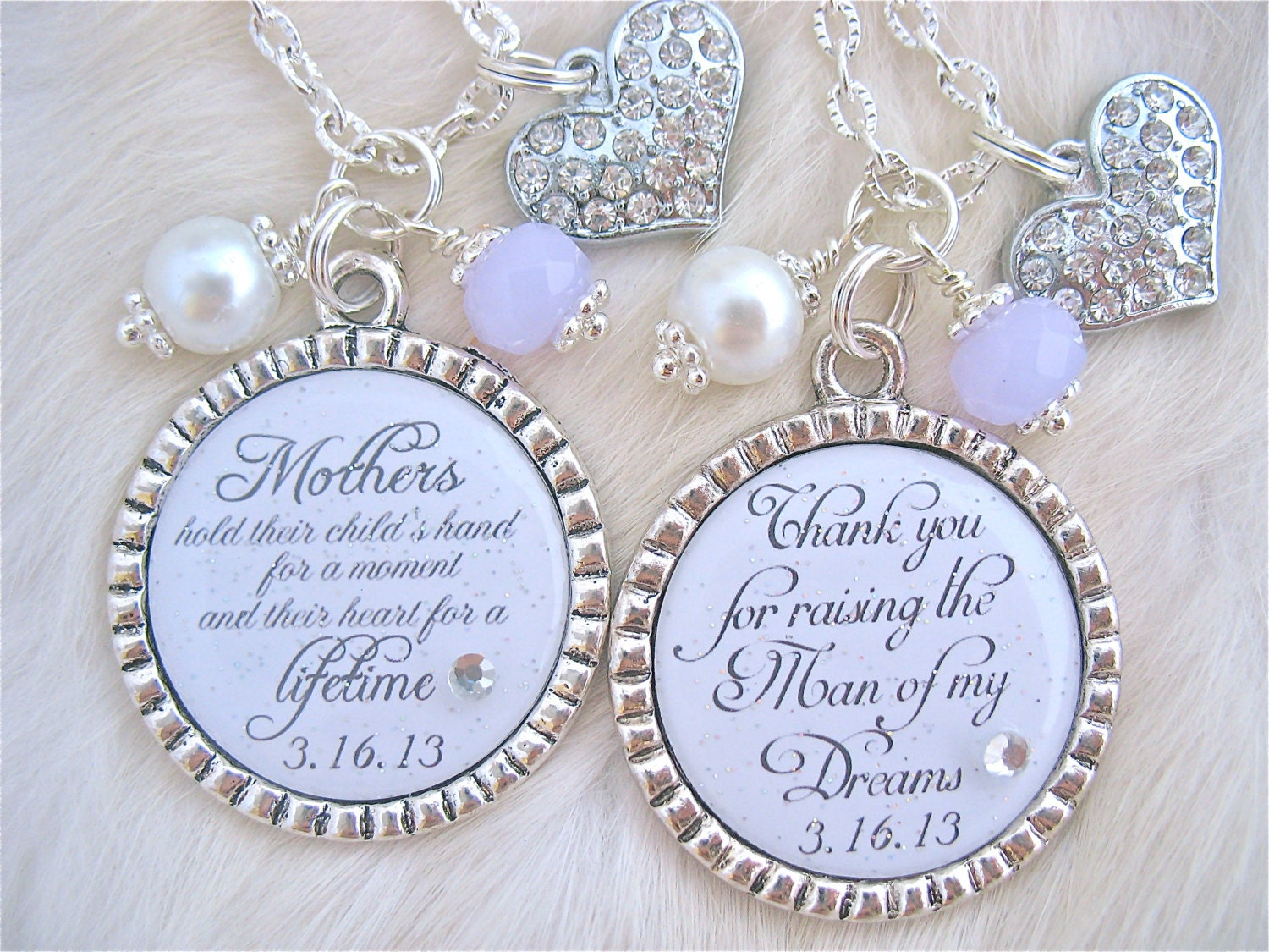 Wedding Gift For Bride From Mom : BRIDAL SHOWER GIFT Mother of Bride Gift Mother by MyBlueSnowflake